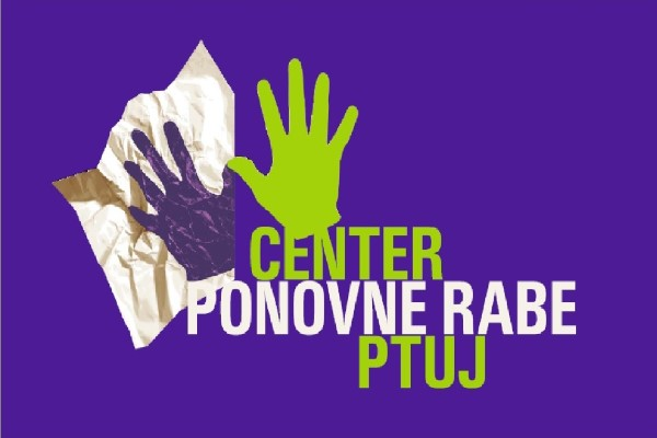 Logotip Center ponovne rabe ptuj